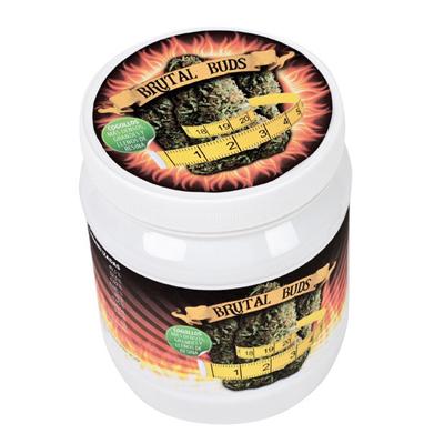 """Удобрение для конопли на стадии цветения """"Брутальные шишки"""" (1 килограмм) brb2"""