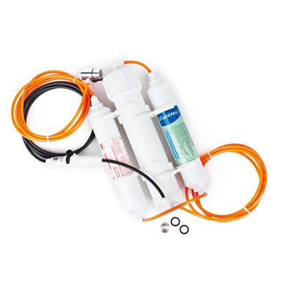 Система обратного осмоса для очистки воды Eco (3 стадии) 00689