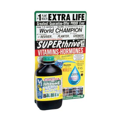 Superthrive (витамины для растений) 04734