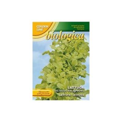 Семена салата дубовые листья bi20