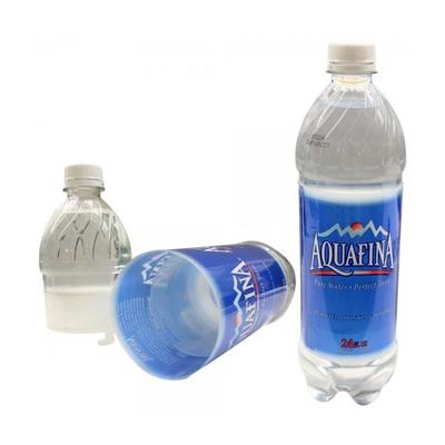 Тайник в виде бутылки питьевой воды 00328
