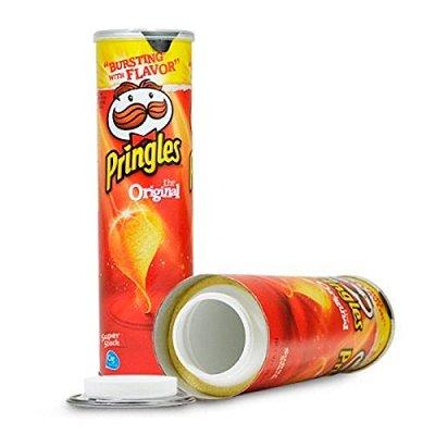 Тайник в виде банки чипсов Pringles 05121