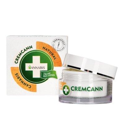 CremCann Omega 3-6 - крем для ухода за кожей на основе каннабиса 04762