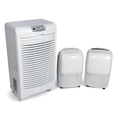 Осушители воздуха для гроубоксов и теплиц промышленные 02545
