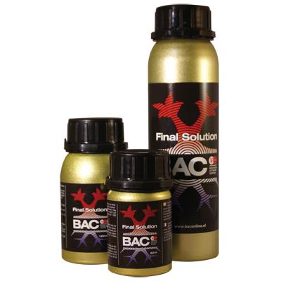 BAC - биоудобрение Final Solution 02551