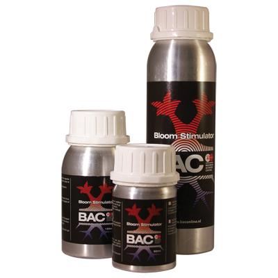 BAC - биостимулятор цветения для марихуаны (Bloom Stimulator) 02550