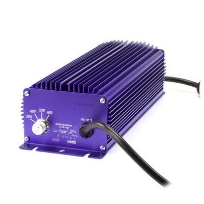 Балласт Lumatek 600-400-250W для HPS (ДНАТ) и MH (МГЛ) ламп 00793