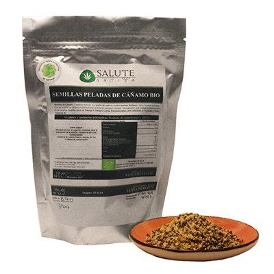 Очищенные конопляные семена для кулинарии (250 грамм) 00330