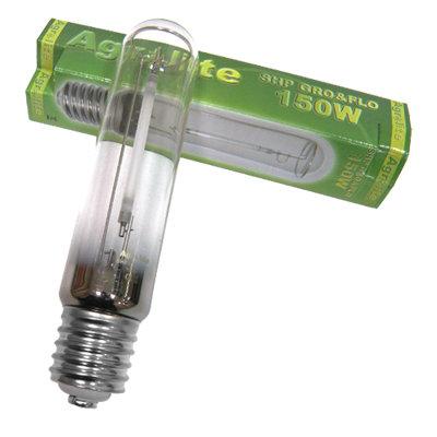 ДНАТ (SHP/HPS) лампа для растений Agrolite Gro & Flo 05908