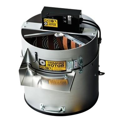 TrimPro Rotor - триммер для обрезки листьев каннабиса 02692