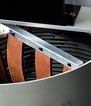 TrimPro Rotor - триммер для обрезки листьев каннабиса