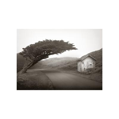 Pump House Photogravure Print