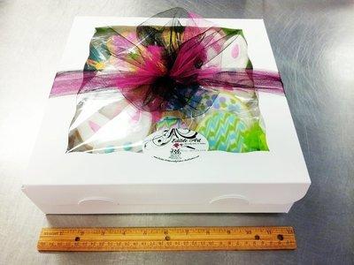 Designer Seasonal Cookies- 1 Dozen Variety