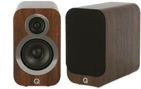 Q Acoustics 3030i Bookshelf / Stand Mount Speakers