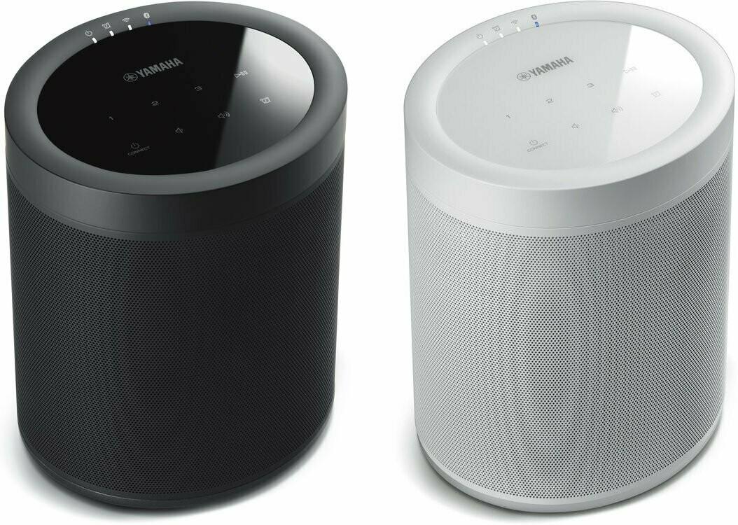 Yamaha MusicCast 20  Wireless Surround Speaker/Stereo Pair /3x Presets/ Alarm
