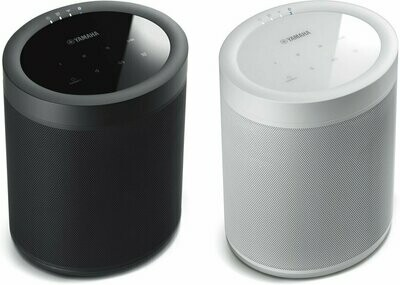 Yamaha MusicCast 20  Wireless Surround Speaker/Stereo Pair /3x Presets/ Alarm