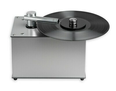 Project VC-E Compact Record Cleaning Machine