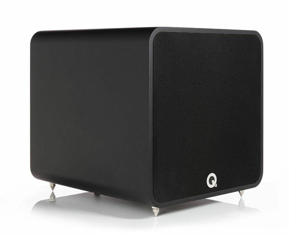 Q Acoustics QB12 Active Subwoofer