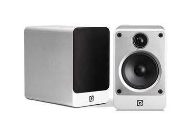 Q Acoustics Concept 20 Bookshelf Speaker (ex demo)