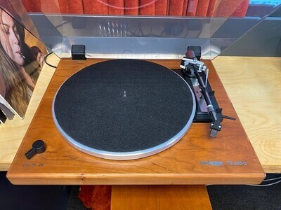 Thorens TD240-2 fully automatic turntable