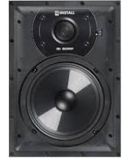 Q Acoustics Qi80RP Performance In Wall Speaker (Pair)