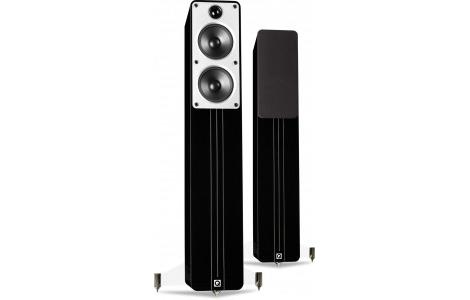 Q Acoustics Concept 40 Speakers