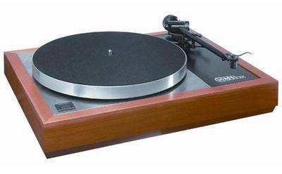 Linn Sondek LP12 Turntable (Deck Only)