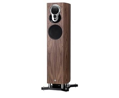 Linn Exakt Akubarik Floor Standing Speakers (Katalyst)