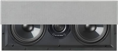 Q Acoustics Qi LCR 65RP In-Wall LCR Cinema Speaker (Sold in Singles)