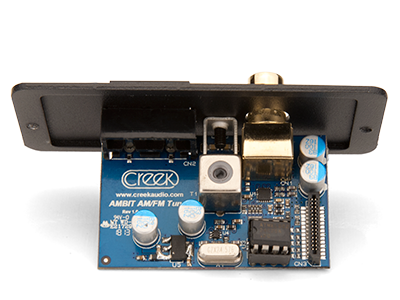 Creek Audio AMBIT Tuner module (reduced from $299)