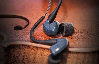 Audiofly AF180 in-ear headphones - SAVE $300 (ex display)