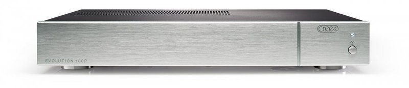 Creek Evo 100p Power Amplifier (reduced from $2695)