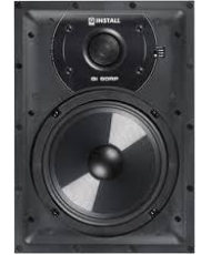 Q Acoustics Qi80RP Performance In Wall Speaker (Pair)