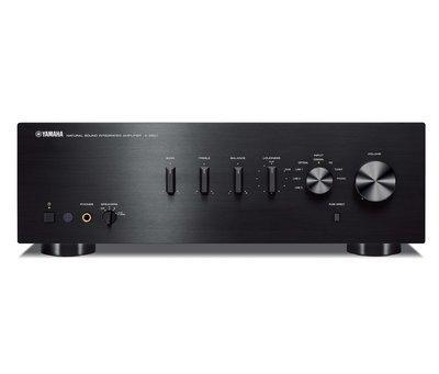 Yamaha AS501 Integrated Amplifier