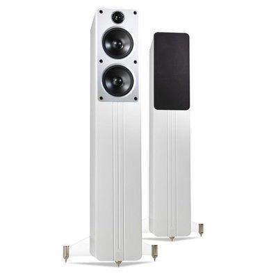 Q Acoustics Concept 40 Speakers (ex demo)