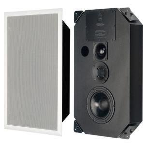 Linn IW100 in wall speakers (pair)