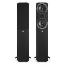 Q Acoustics 3050i Floor Standing Speakers (ex demo)