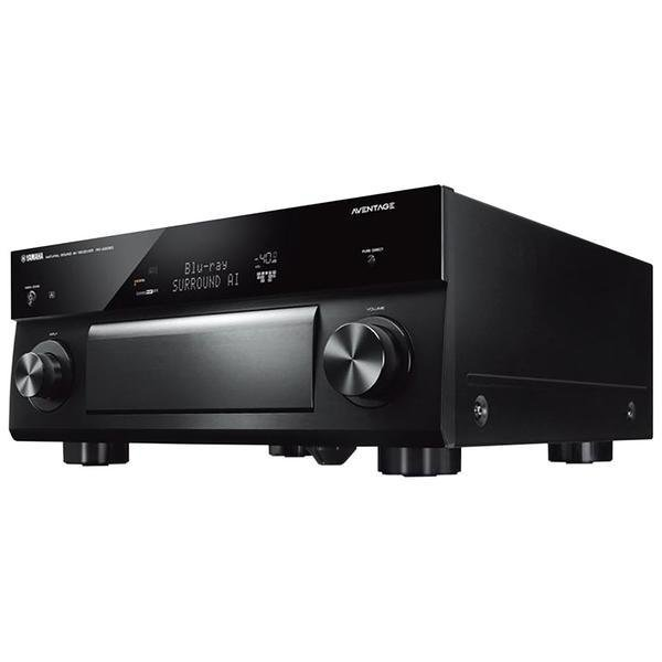Yamaha Aventage RX-A2080 MusicCast AV Receiver