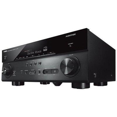 Yamaha RXA780 MusicCast AV Receiver