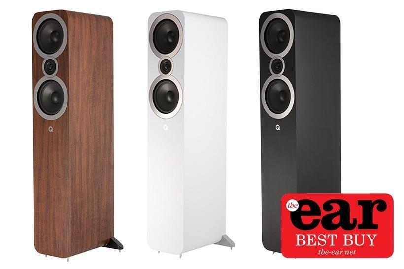 Q Acoustics 3050i Floor Standing Speakers