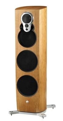 Linn Klimax 350 Floor Standing Speaker (passive version).