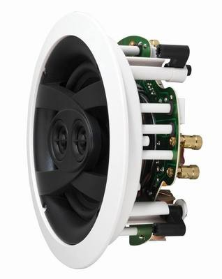Q Acoustics Qi65CWSt Weatherproof Stereo In-Ceiling Speaker