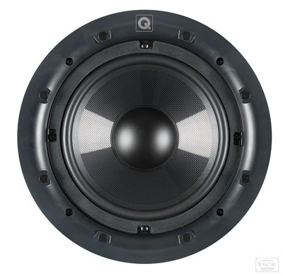 Q Acoustics Qi SUB80SP In-Wall Subwoofer (Sold in Singles)