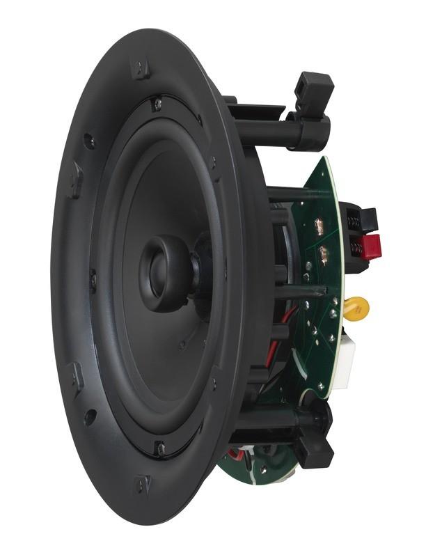Q Acoustics Qi65C In-Ceiling Speaker