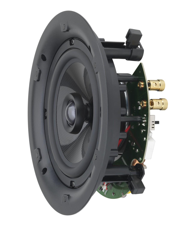 Q Acoustics Qi65CP Performance In-Ceiling Speaker (Pair)