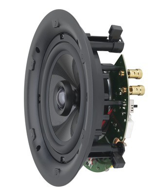 Q Acoustics Qi65CP Performance In-Ceiling Speaker (Pair)