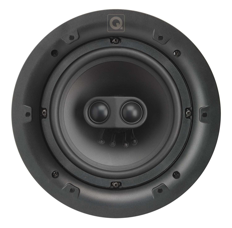 Q Acoustics Qi65CSt Stereo In-Ceiling Speaker