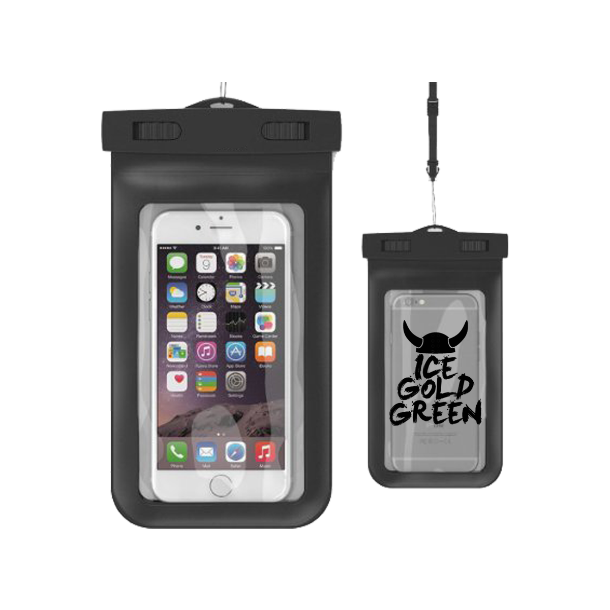 WATERPROOF CASE (ALL PHONES)