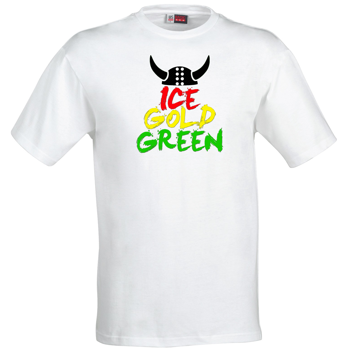 IGG T-SHIRT
