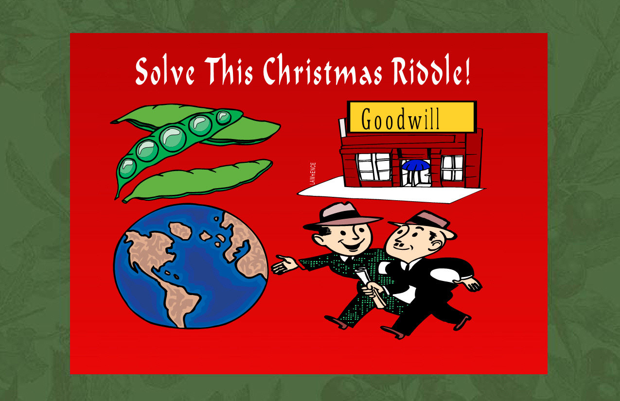 Christmas Tracts (100pk)